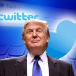 Tổng thống Mỹ Donal Trump với những phát ngôn gây bão trên Twitter