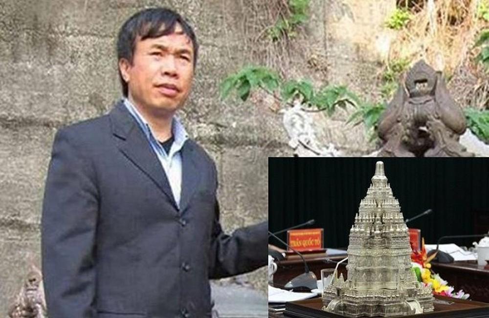 Dự án nghìn tỷ Khu du lịch tâm linh Hồ Núi Cốc Thái Nguyên của đại gia Xuân Trường