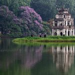 Hà Nội, Việt Nam là nơi diễn ra Hội nghị Mỹ - Triều lần thứ 2