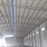 Cho thuê 1700m2 xưởng tại Thuận Thành, Bắc Ninh