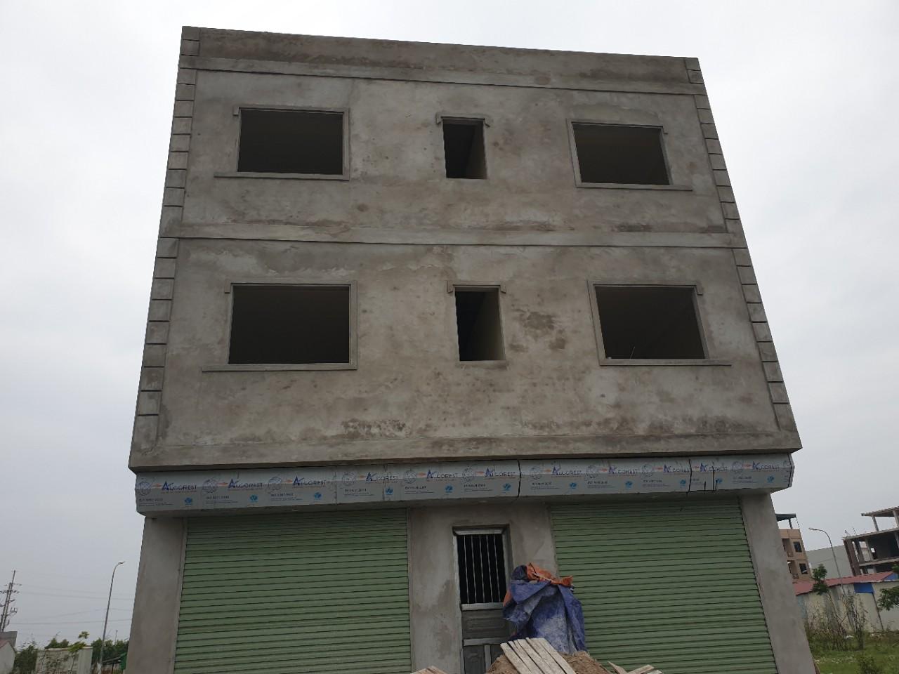 Chính chủ cho thuê nhà 19 phòng khép kín tại Samsung Bắc Ninh