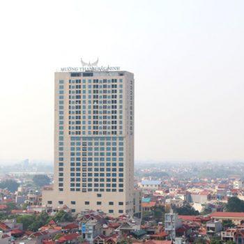 Bán căn góc tầng 27 chung cư Mường Thanh giá chủ đầu tư