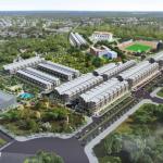 Chính chủ bán đất nền dự án Vườn Sen, Bắc Ninh giá chủ đầu tư