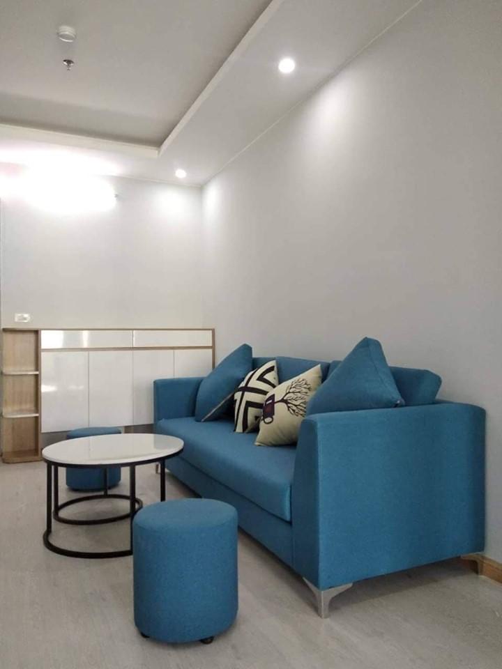 Cho thuê chung cư Cát Tường ECO 2PN 2VS full nội thất hiện đại đẹp long lanh