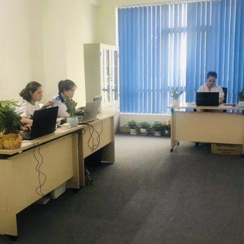 Văn phòng cho thuê tại Bắc Ninh