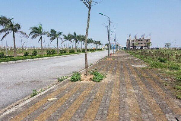 Tiến độ thực tế dự án INOHA CITY